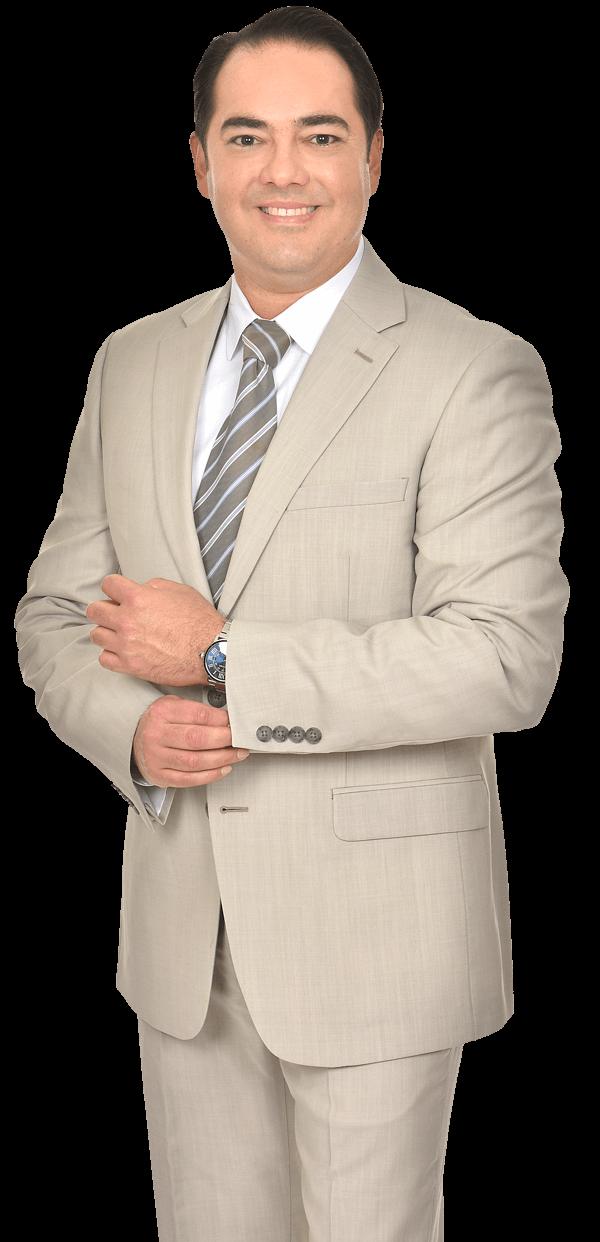 Dr. Jaime Aroca - Experiencia y tecnología